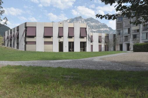Alterszentrum Bühli Ennenda
